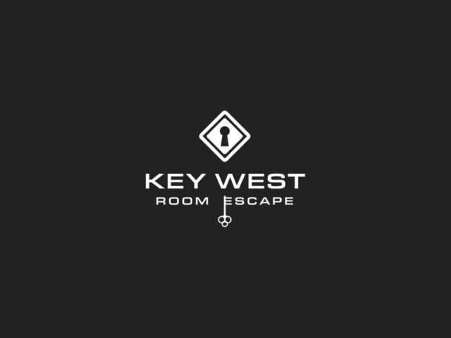 The Logo Of The Key West Escape Room
