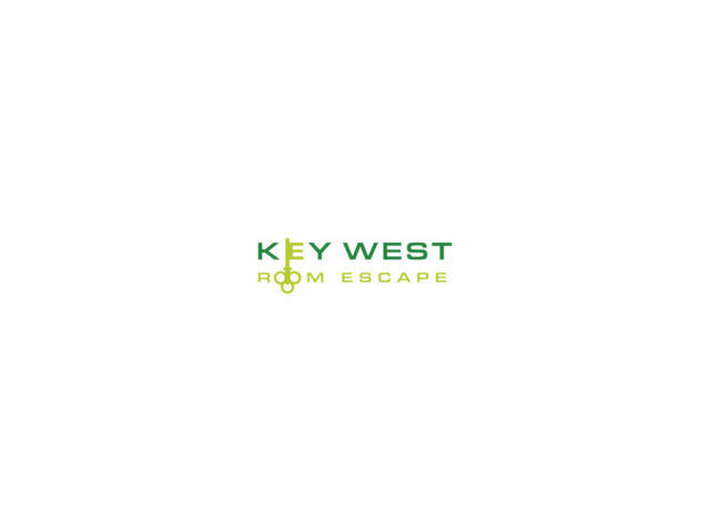 A different version of the logo for Key West Room Escape
